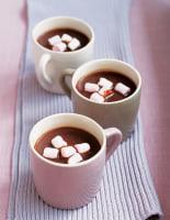 Skier's Hot Chocolate