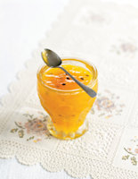 Mango & Passion Fruit Jam