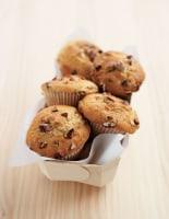 Maple & Pecan Muffins