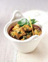 Bangkok Sour Pork Curry