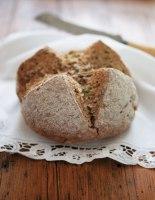 Red Onion & Herb Soda Bread