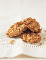 Oat & Ginger Crunchies