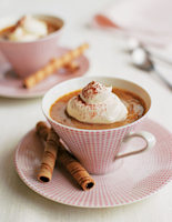 Coffee Latte Custards