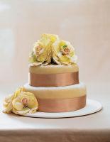 White Chocolate Fruit Cake
