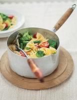 Vegetable Pasta Bowl