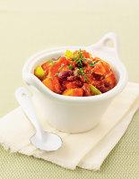 Pumpkin & Root Vegetable Stew