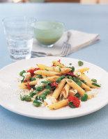 Herby Bean & Feta Salad
