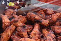 The Average American Will Eat Close To 18,000 Chicken Wings in a Lifetime