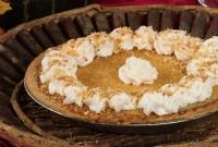 Kathy G.'s French Coconut Pie