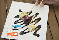 You Need To Check Out Cupcake Sushi