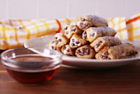 Why Eat French Toast When You Can Have These Cannoli Dippers?