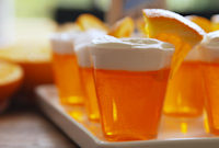 Blue Moon Jell-O Shots Are A Blue Moon's Lover's Dream