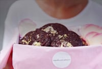 Cupcakes and Cashmere Launches Limited Edition Cookie