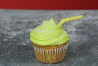 How to Make Mountain Dew Cupcakes