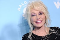 """Dolly Parton on Not Having Kids: """"God Has a Plan for Everything"""""""
