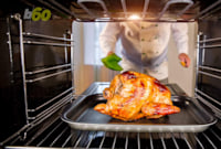 Healthy Tips for Filling Up Your Thanksgiving Dinner Plate