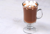 How to Make Creamy Dairy-Free Hot Chocolate
