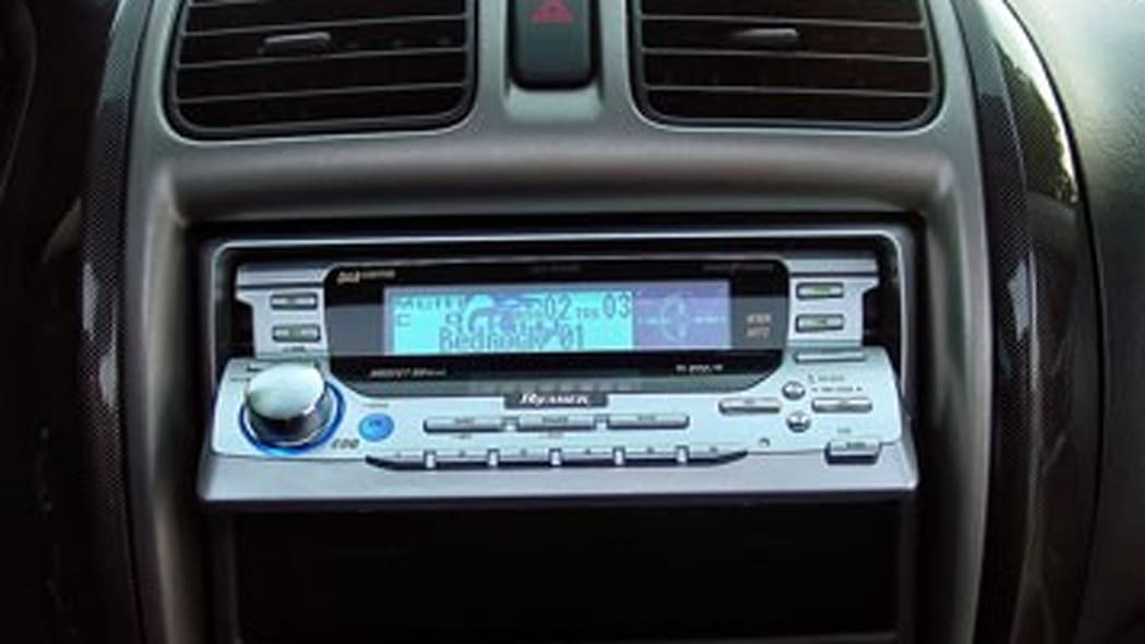 In Car Entertainment systems