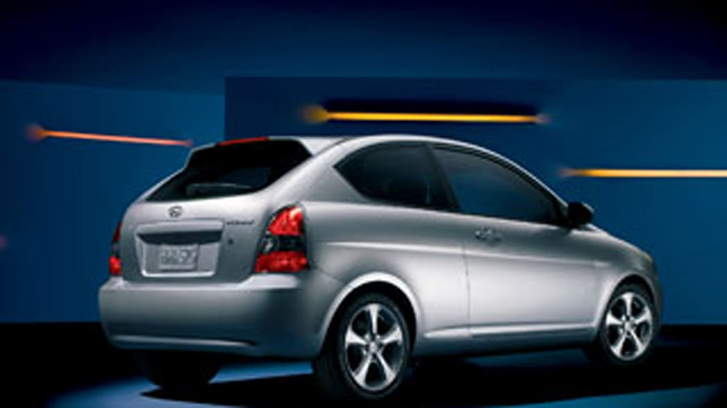 #3 Cheapest: Hyundai Accent