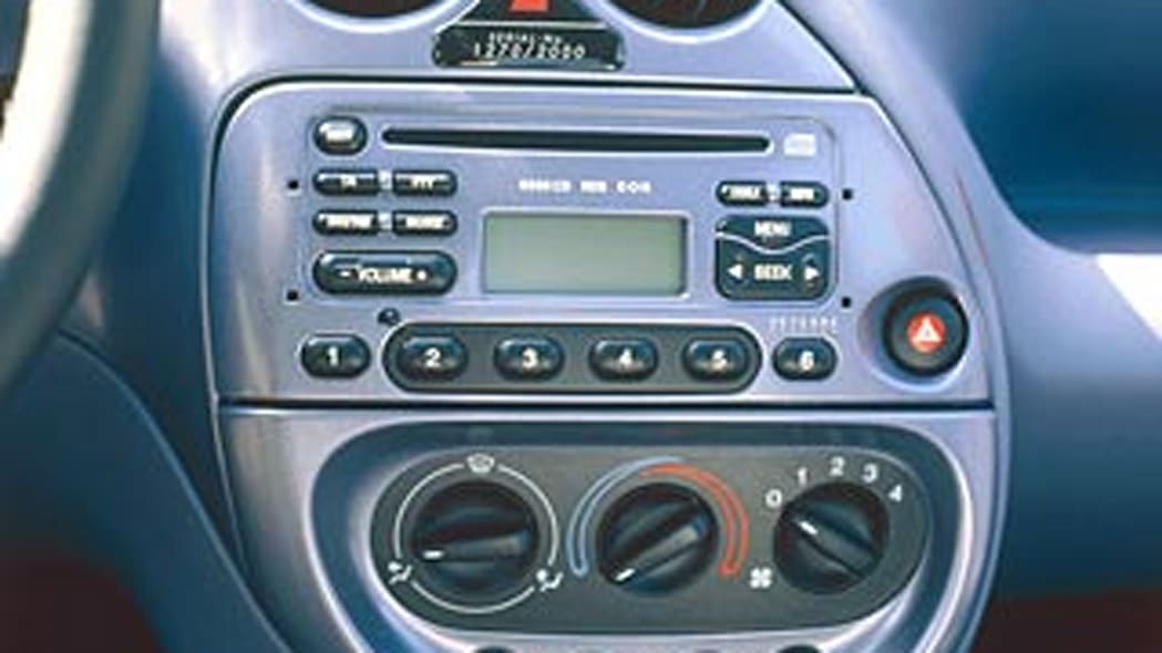 Avoid Break-Ins: Stick With Your Original Audio System