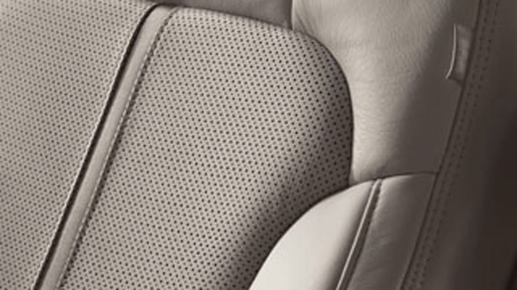 At least 1,000 Years: Seat Cushions