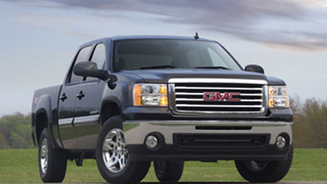 Top Selling Eligible GMC Model