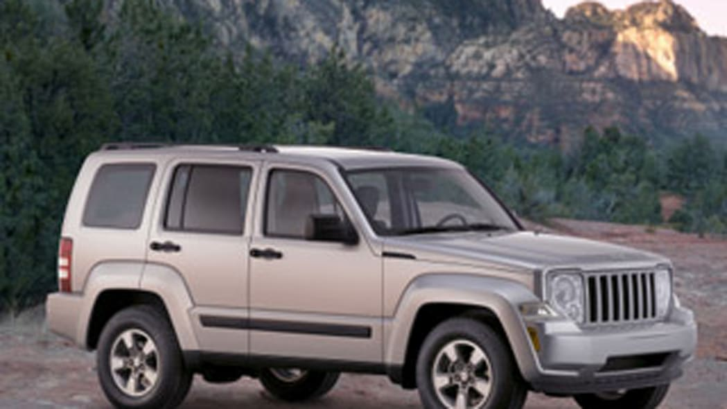 Top Selling Eligible Jeep Model