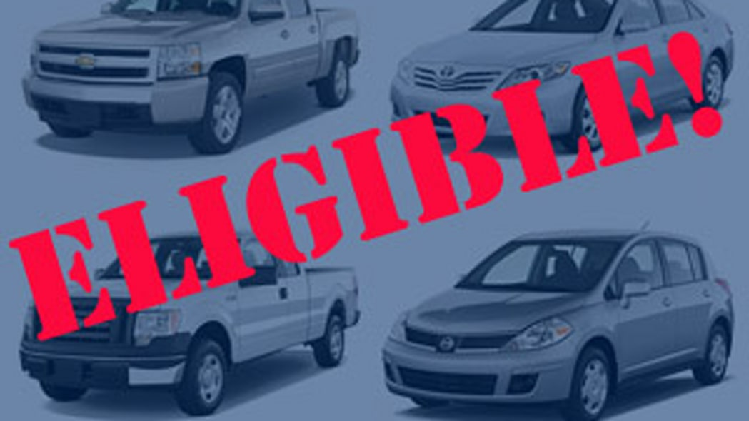 Which Cars Qualify For Cash for Clunkers Discounts?
