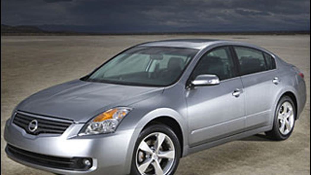 Top Selling Eligible Nissan Model