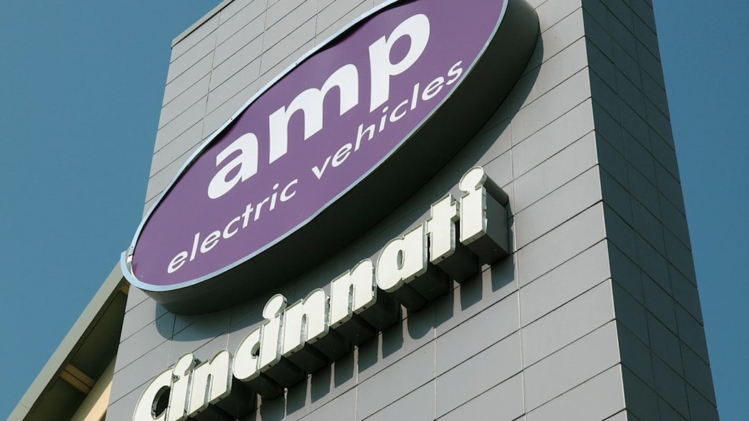 Amp Electric Facility