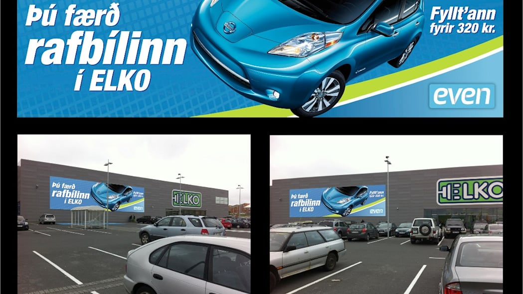 Electric Vehicles in Iceland