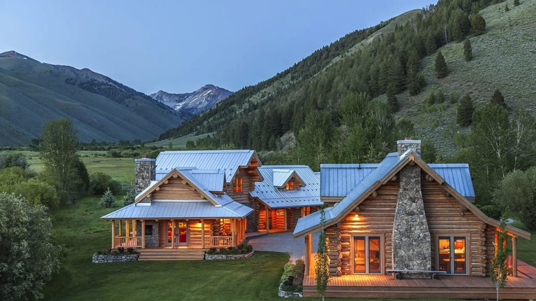 Steve McQueen's amazing Idaho ranch can be yours for $7.4M