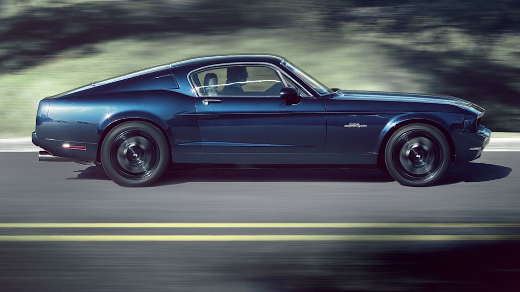 Equus Bass 770 is a restomod Mustang with ZR1 power [w/video]