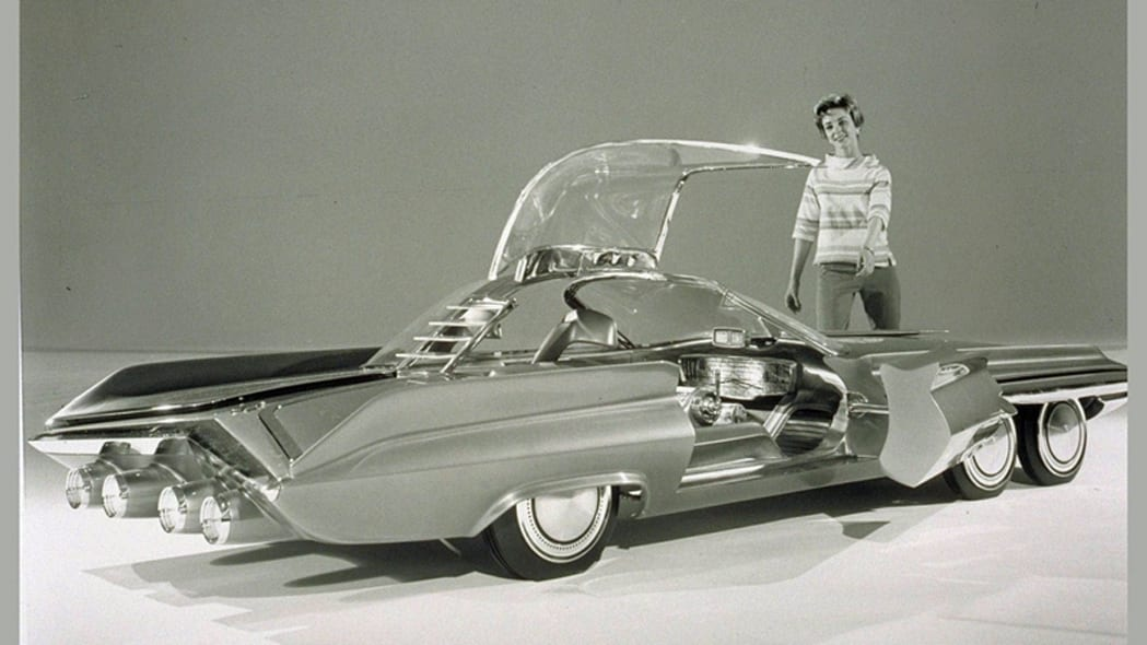 Ford Seattle-ite XXI