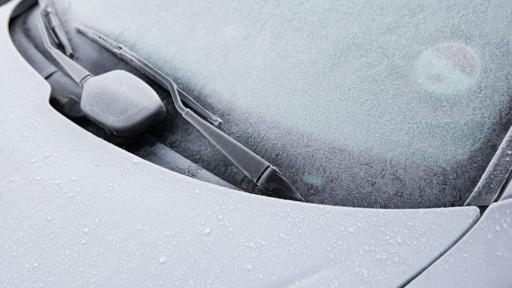 Protect Your Windshield Wipers