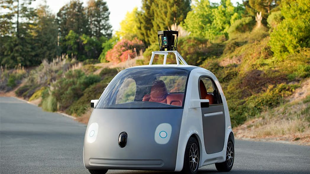Why motion sickness will be a bigger issue with self-driving cars