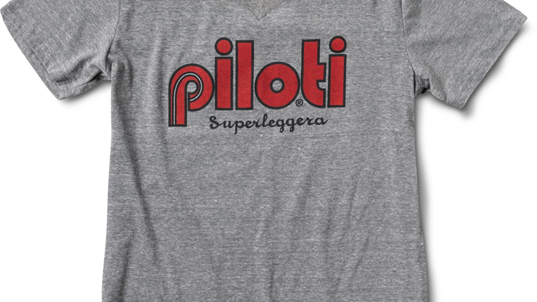 Piloti Clothing and Accessories