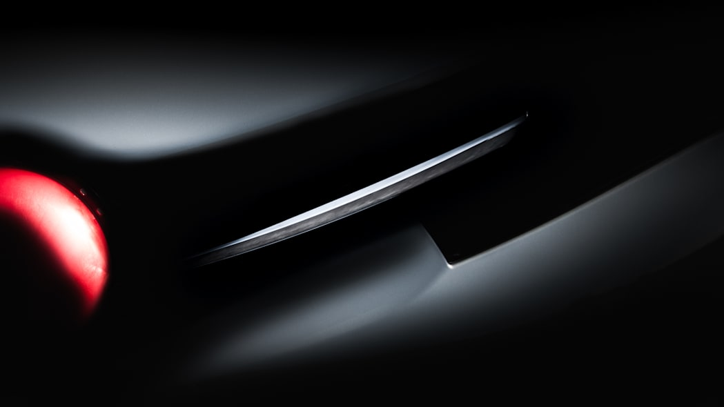 Toyota teases mysterious RND Concept