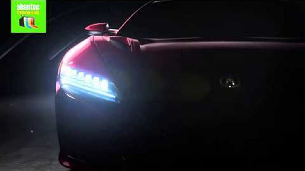 2016 Acura NSX Commercial Trailer HD ? Commercial, teaser, spot, ads