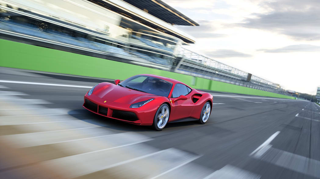 10 Of The Fastest Cars From The 2015 Geneva Motor Show