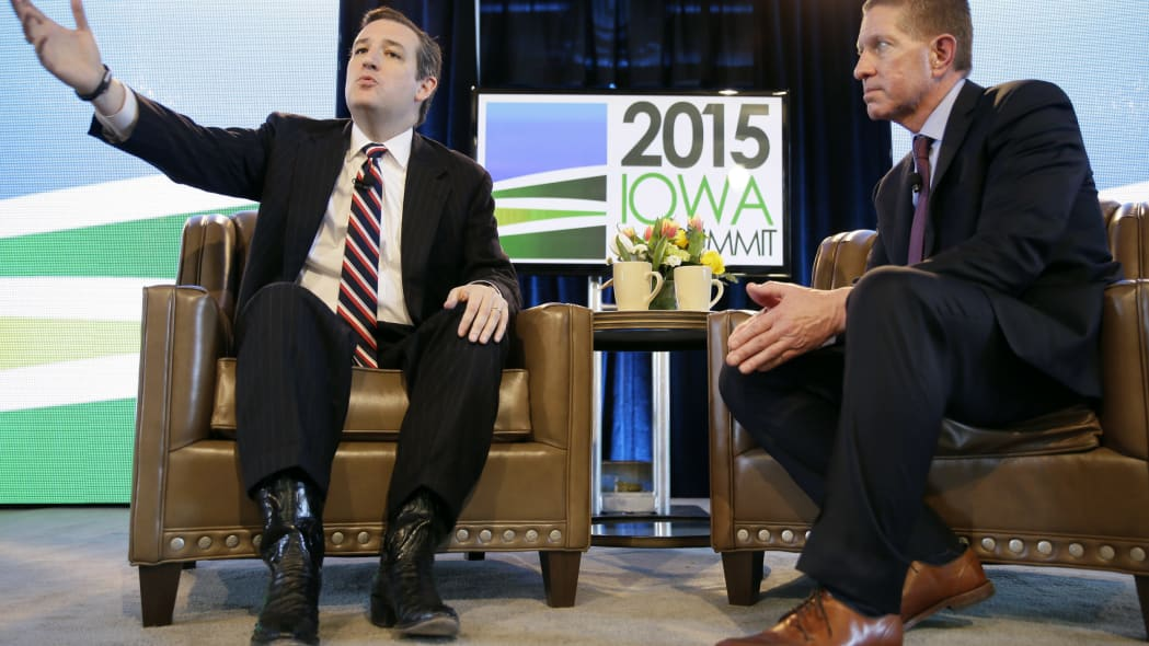 Presidential Summit Agriculture