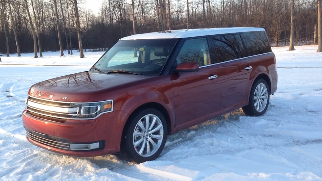 2015 Ford Flex | Daily Driver