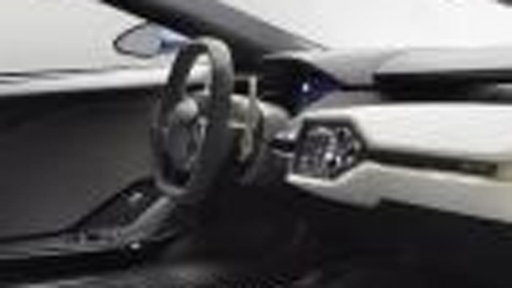 2016 Ford GT Interior: Moray Callum, Ford VP of Design Interview