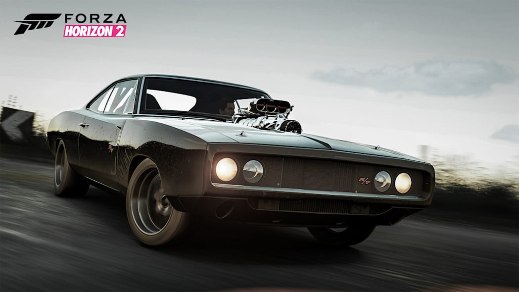 dodge charger 1970 fast and furious forza