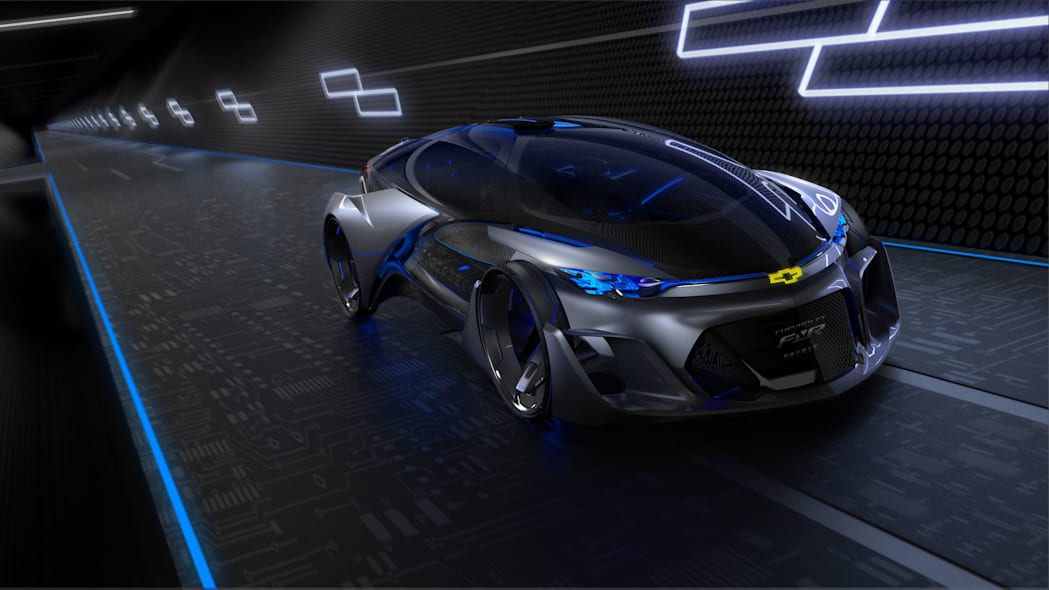 chevy fnr front rendering