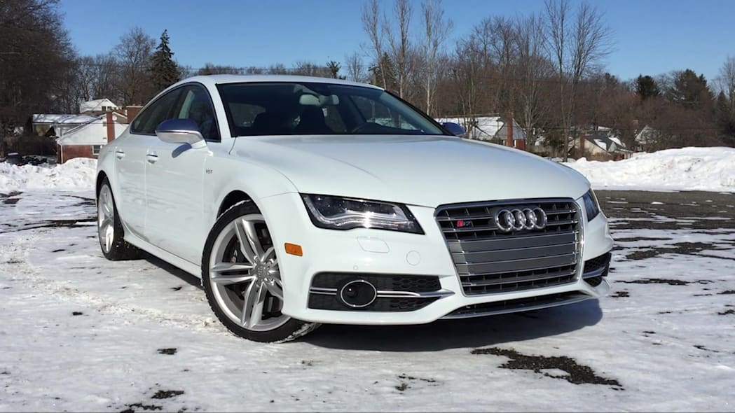 2015 Audi S7 | Daily Driver