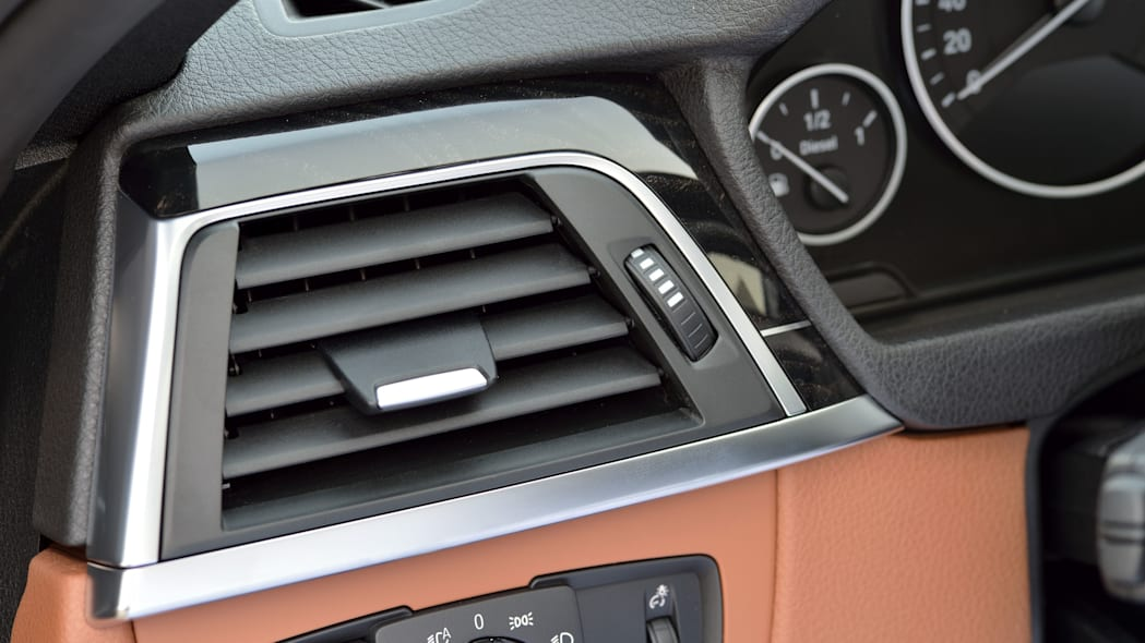 2016 bmw 3 series wagon refresh interior vent