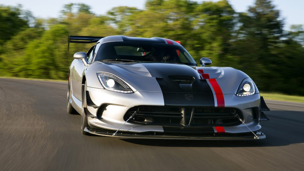 acr action track viper dodge