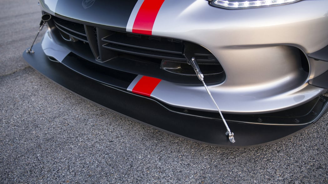 acr viper splitter dodge 2016