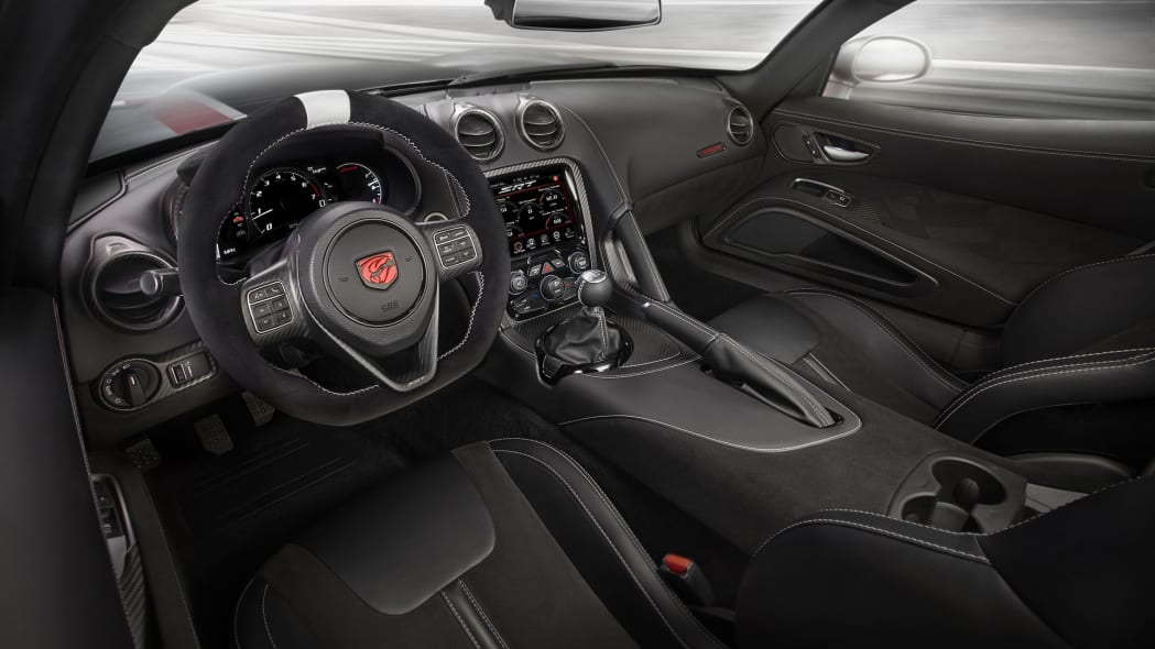 cabin acr viper 2016 dodge steering wheel